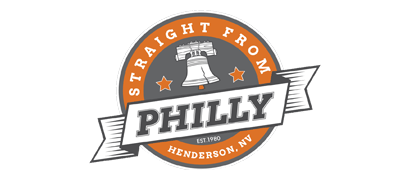 Straight From Philly - Logo